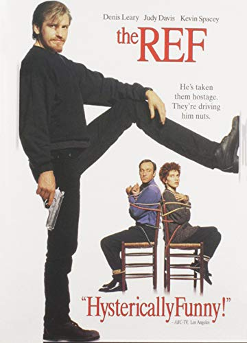 Ref, The / ���������, ��������! (1994)