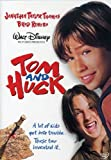Tom and Huck - movie DVD cover picture