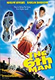 The 6th Man - movie DVD cover picture