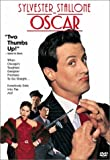 Oscar - movie DVD cover picture