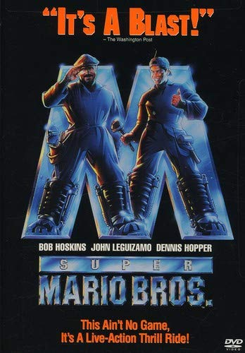 Super Marios Bros / Супербратья Марио (1993)