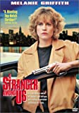 A Stranger Among Us - movie DVD cover picture