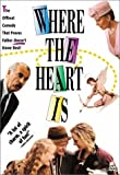 Where the Heart Is - movie DVD cover picture