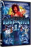 Blackenstein... The Black Frankenstein DVD