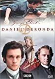 Daniel Deronda - movie DVD cover picture