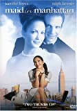 Maid in Manhattan (2002) (Movie)