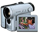 Sharp VLZ3U MiniDV Camcorder with 2.5