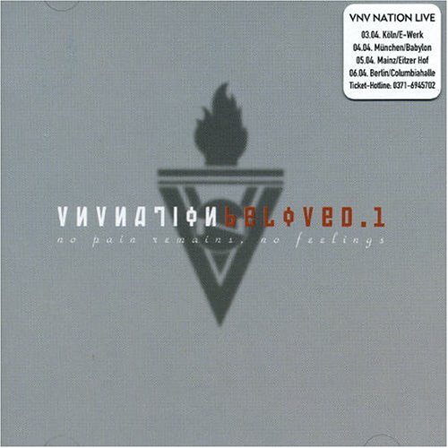 VNV Nation - Beloved.1 - Zortam Music