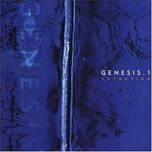 VNV Nation - Genesis (Thomas P. Heckmann Ve Lyrics - Lyrics2You