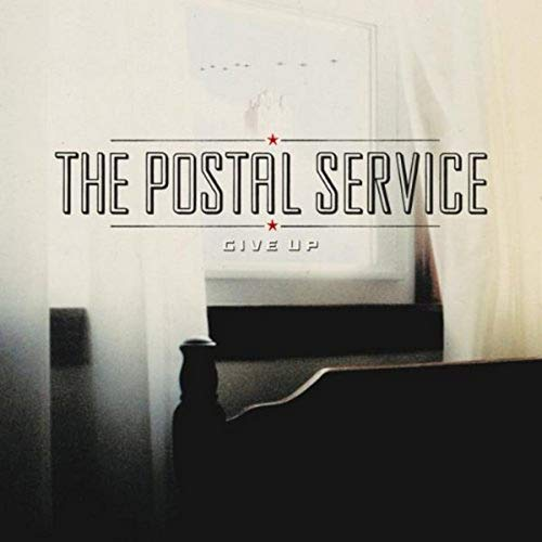 The Postal Service - Give Up - Zortam Music