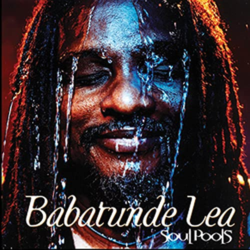 Babatunde Lea: Soul Pools