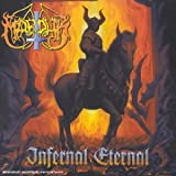 Albumcover für Infernal Eternal (disc 2)