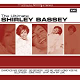 Copertina di The Ultimate Shirley Bassey