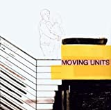 Pochette de l'album pour Moving Units EP