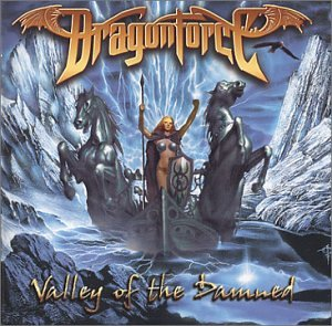 Dragonforce - The Valley of the Damned - Zortam Music