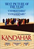 Kandahar - movie DVD cover picture