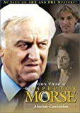 DVD : Inspector Morse - Absolute Conviction