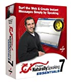 Dragon Naturally Speaking Essentials 7.0