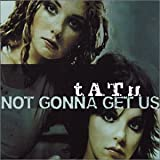 Not Gonna Get Us [Germany CD #1]