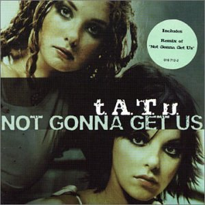 Not Gonna Get Us [Germany CD #2]