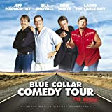 Copertina di album per Blue Collar Comedy Tour
