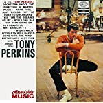Tony Perkins - Psycho