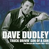 Capa do lbum Truck Drivin' Son of a Gun: The Mercury Hit Singles 1963 - 1973