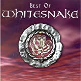 Copertina di album per Best of Whitesnake