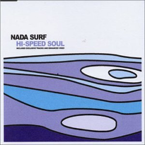 Hi Speed Soul [UK CD]