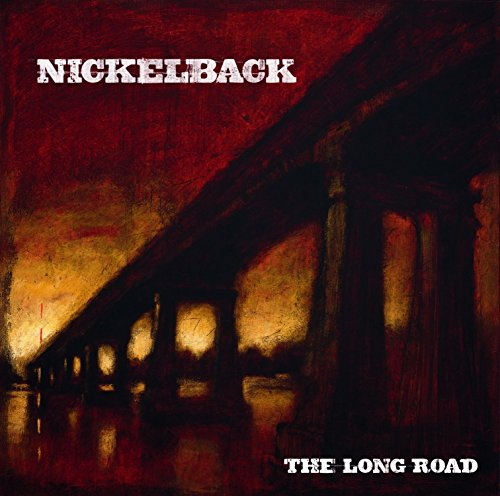 Nickelback - The Long Road - Zortam Music