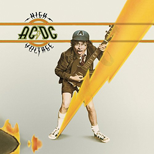 AC/DC - High Voltage (Special Edition Digipack) - Zortam Music
