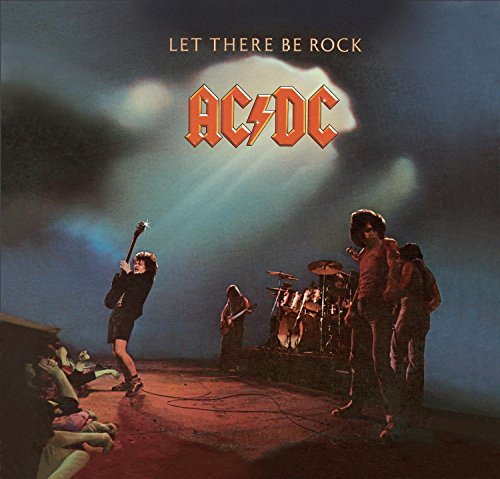 AC DC - Ac _ Dc - Let There Be Rock - Zortam Music