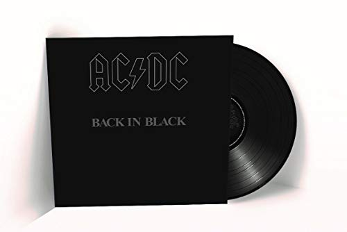 AC/DC - Back In Black (Special Edition Digipack) - Zortam Music