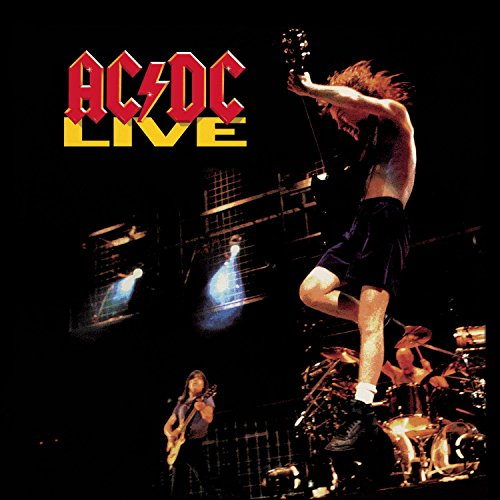 ACDC - Live (Disc 2) - Lyrics2You