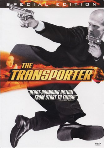 Transporter, The / ���������� (2002)