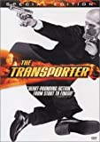 The Transporter - movie DVD cover picture