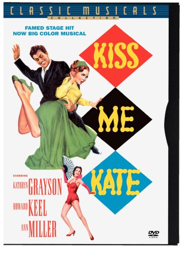 Howard Keel  Kiss Me Kate
