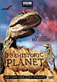 Prehistoric Planet - Complete Set.