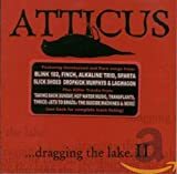 Skivomslag för Atticus: Dragging the Lake, Volume 2