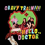"Album cover for ""Hello.. Doctor"