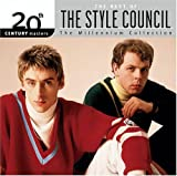 Copertina di 20th Century Masters - The Millennium Collection: The Best of Style Council