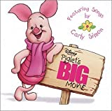 Buy Piglet's Big Movie CD