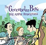 Copertina di Big Apple Bluegrass