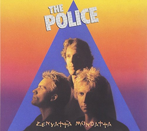 The Police - When The World Is Running Down - Zortam Music