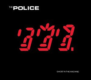 The Police - Ghost In The Machine - Zortam Music