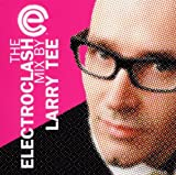 Album cover for The Electroclash (disc 2: Plastique)