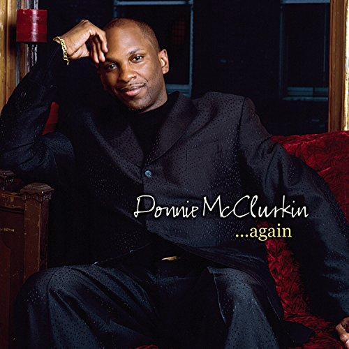 Donnie McClurkin Again