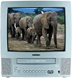 Click here to buy Toshiba MV13N2 13 TV/VCR Combo by Toshiba.