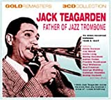 Copertina di Father of Jazz Trombone