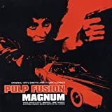 Album cover for Pulp Fusion: Magnum
